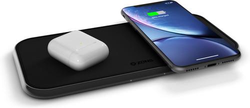 Samsung draadloos opladen
