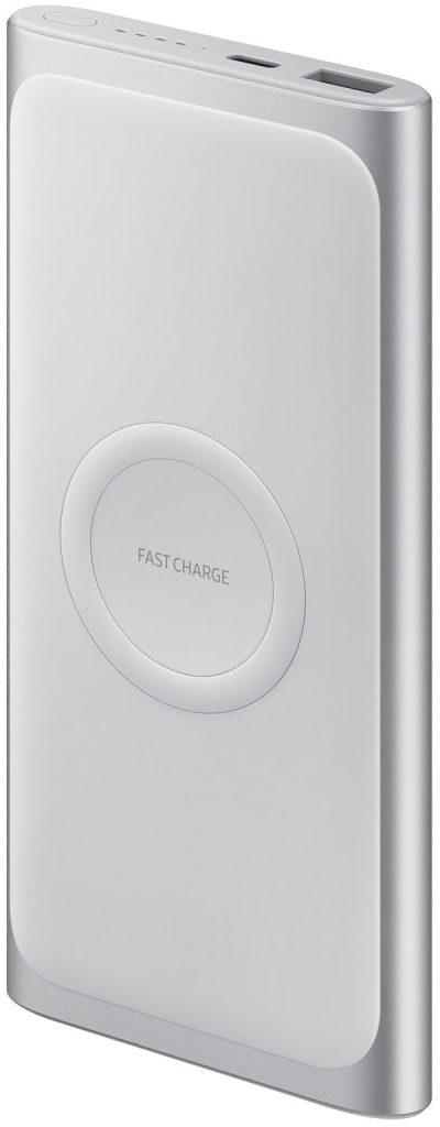 Powerbank Samsung draadloos opladen