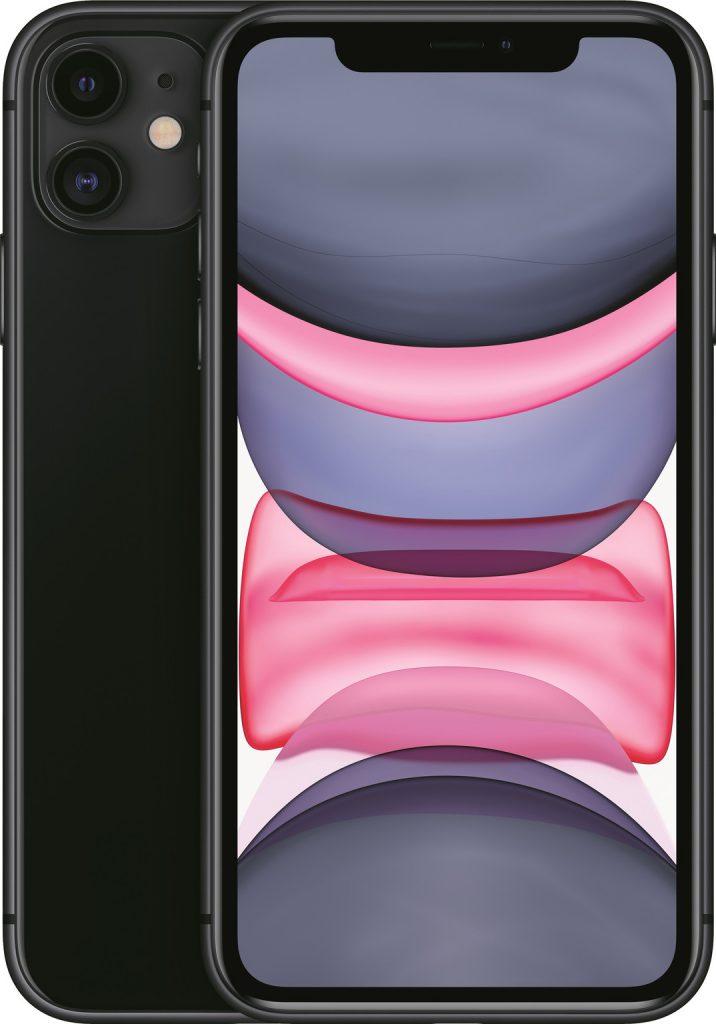 Beste draadloze oplader iPhone 11