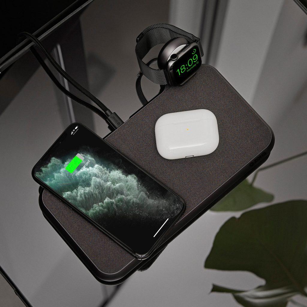 Beste draadloos oplader iPhone 11